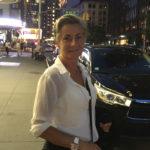 Charlotte Junge New York